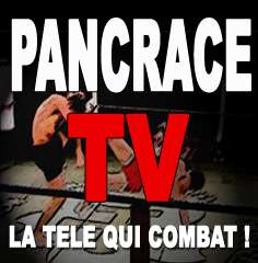 PANCRACE TV